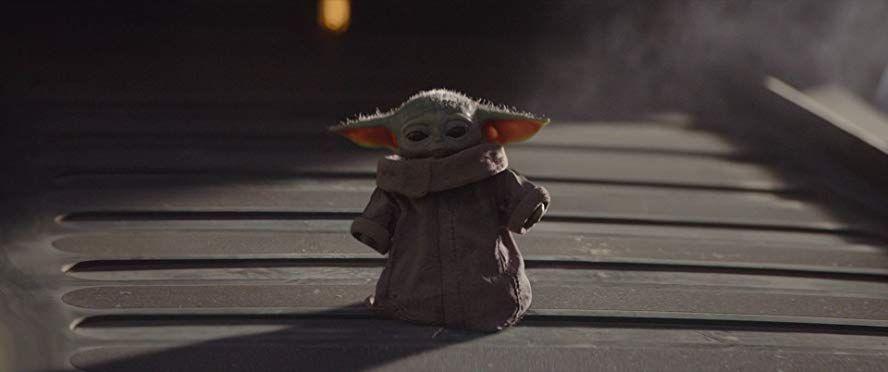 Pin On Baby Yoda Fan Forever