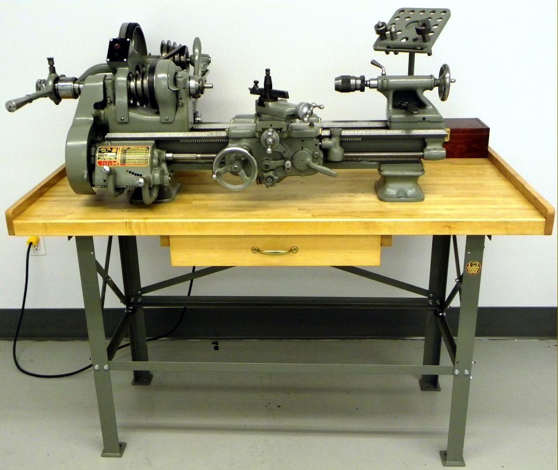 South Bend Precision Lathe Model C
