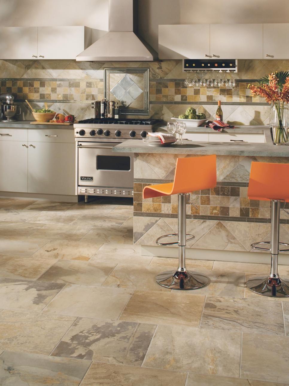Gorgeous Kitchen Floors Ideas For Flooring Pinterest Mohawk
