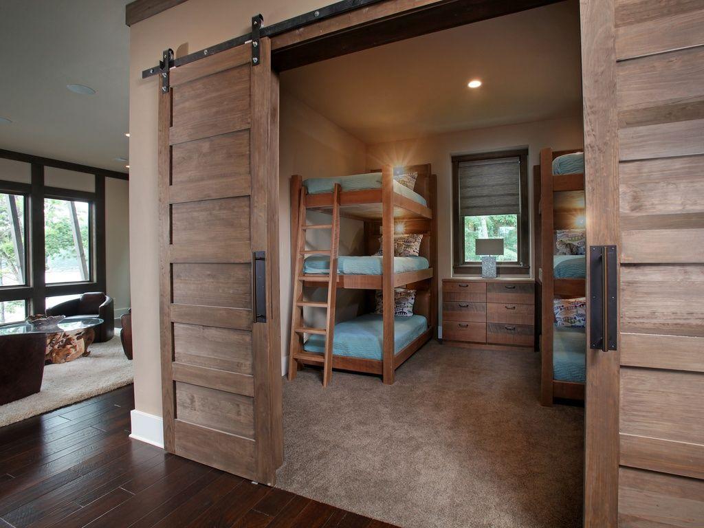 Great Contemporary Kids Bedroom Bunk Beds Triple Bunk Beds Bunk Bed Designs