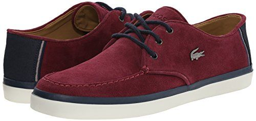 20182017 Fashion Sneakers Lacoste Mens Sevrin 9 Fashion Sneaker Outlet