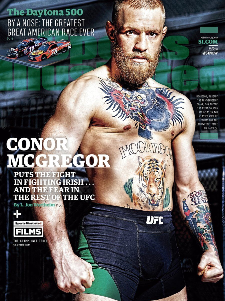 Pin On Conor Mcgregor