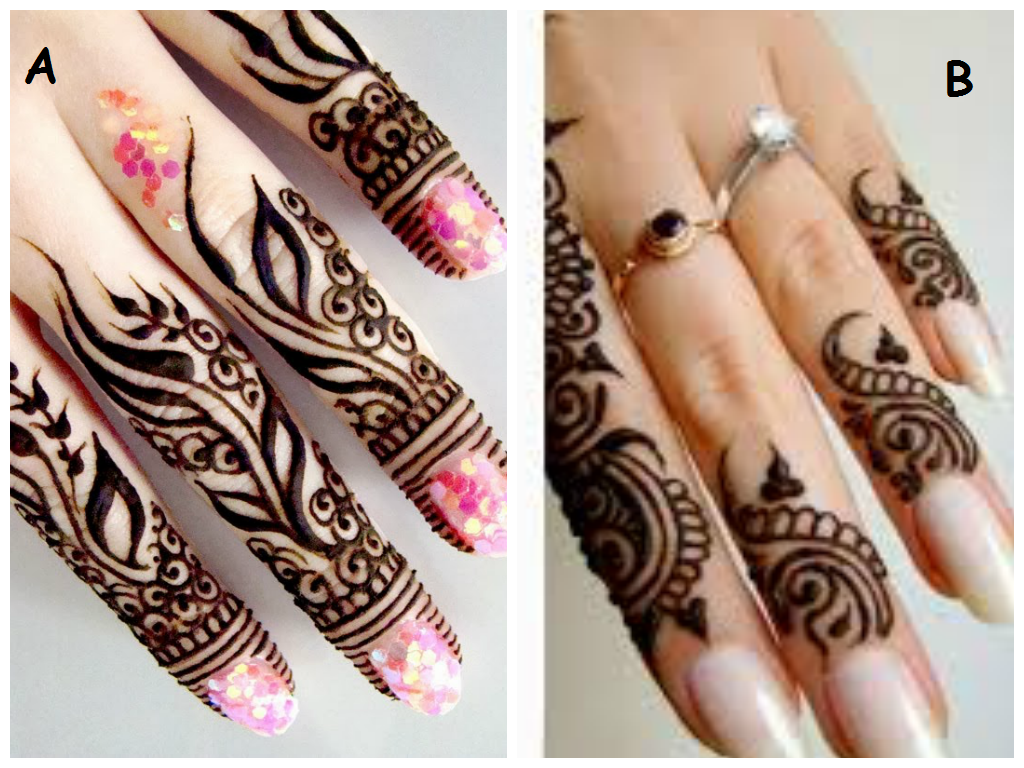 Finger Mehndi Art : Best mehndi images henna tattoos hennas and