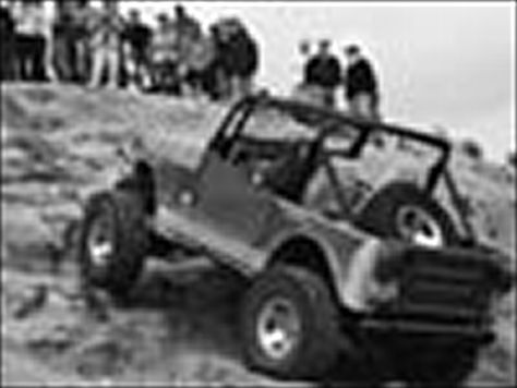 How To Build A Jeep Yj Tech Articles Jp Magazine Jeep Yj Jeep Cool Jeeps