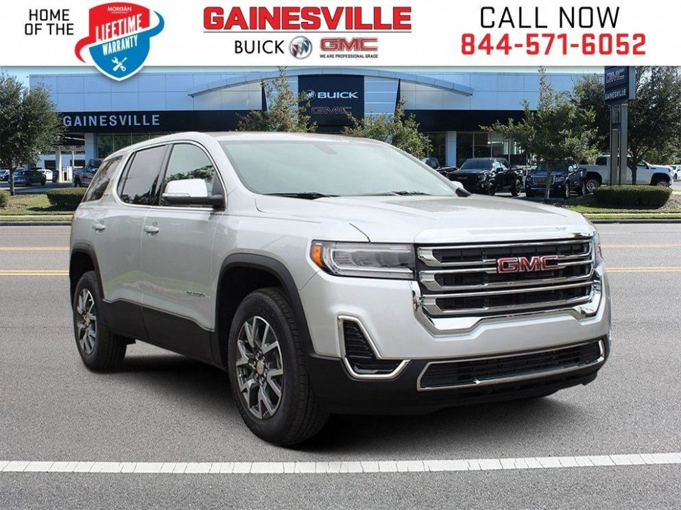 2020 Gmc Acadia Sle 2 In 2020 Travel Kids Car Gmc Suv For Sale