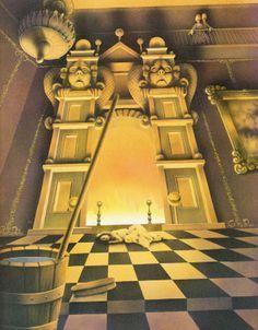 Delamare Illustration, Delamare American, Cinderella Cinderella, Fantasy Art, David Delamare, Awsome Grafics, Cinderella Stories