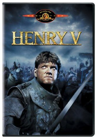 Henry V Mgm Www Amazon Com Dp X