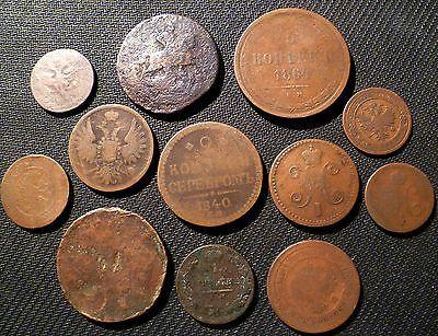 Münzen Russland Ab 1789 1899 12 St Alexander Seltenere Rubel