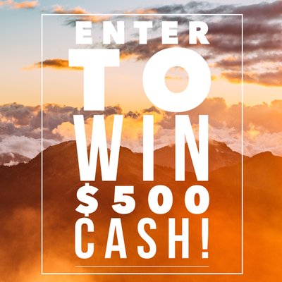 Enter to win $500 Nordstrom #giftcard or #cash Open to #worldwide Ends 11/27