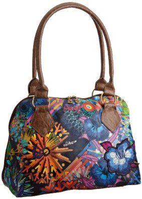 Desigual Bag Alma Stellar 28x5018/5063 Women,$99.00