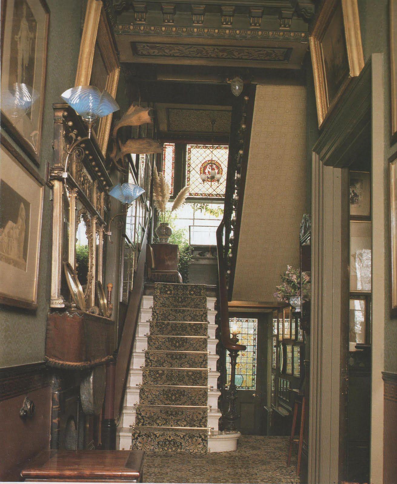 Victorian Literature: A Victorian