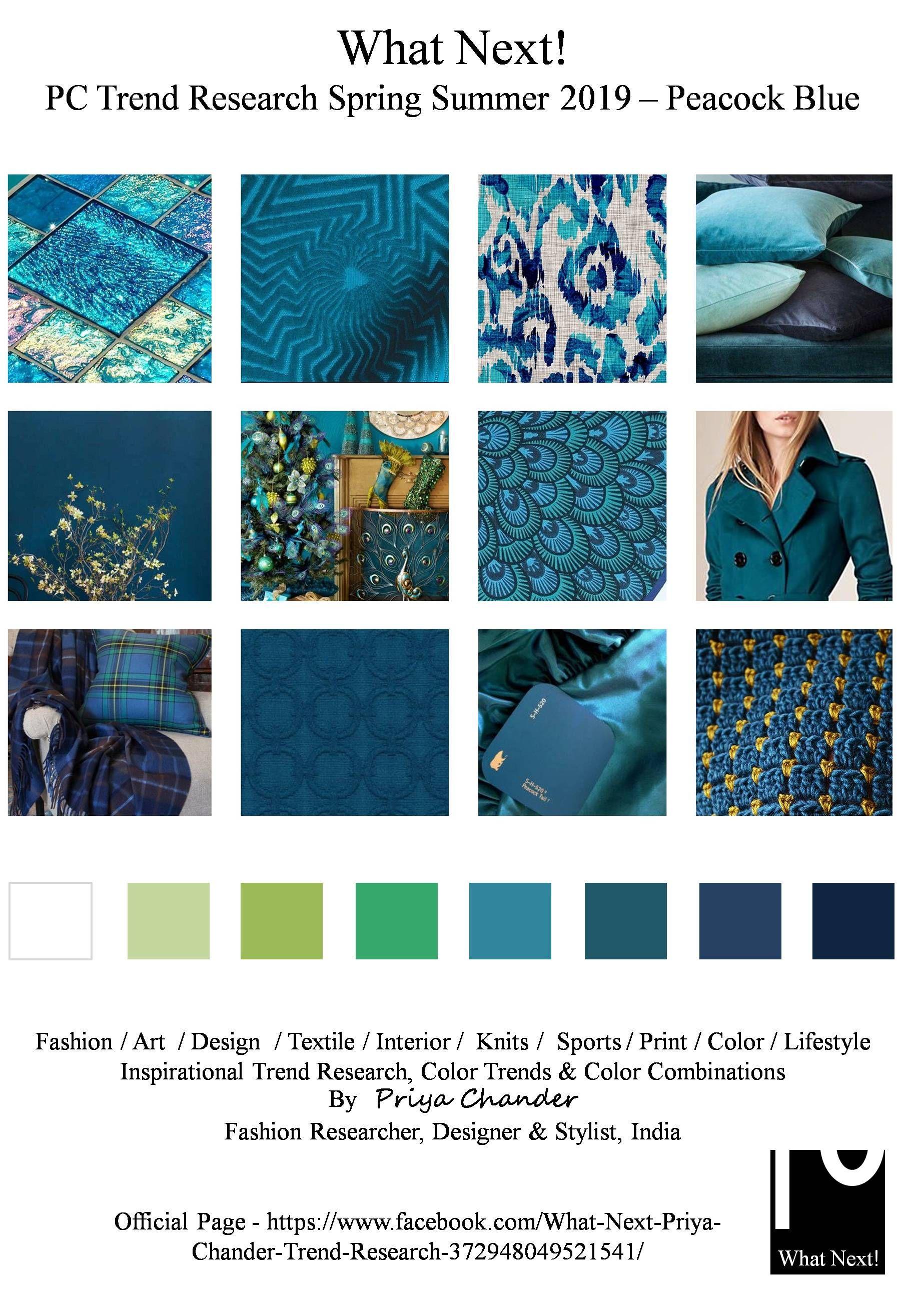 t summer s s 2019 couleurs t summer s s 2019 en 2018 pinterest tendances printemps. Black Bedroom Furniture Sets. Home Design Ideas