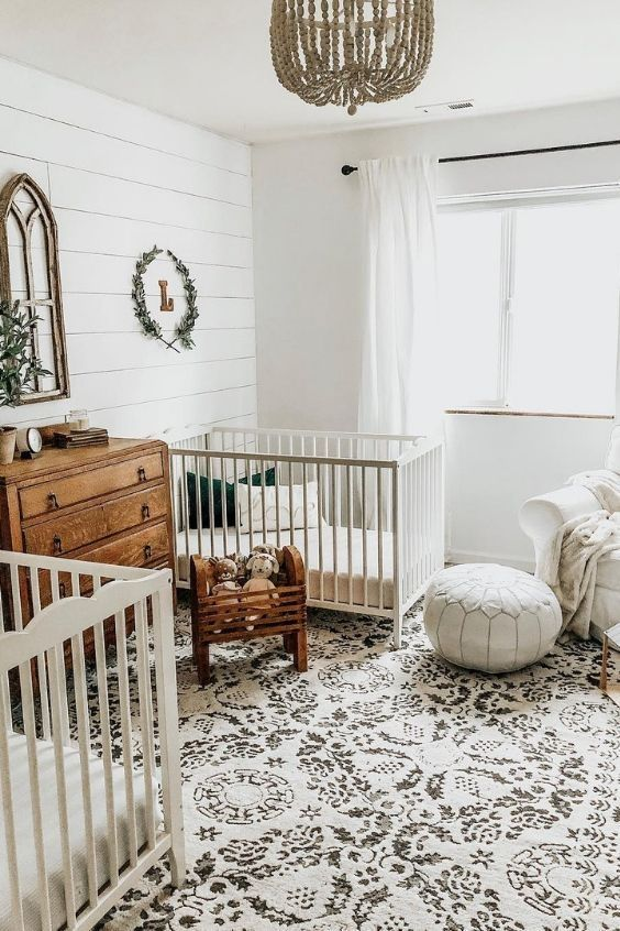 30+ Unique Baby Boy Nursery Room Design Ideas With Animal That So Cute Çocuk Odası