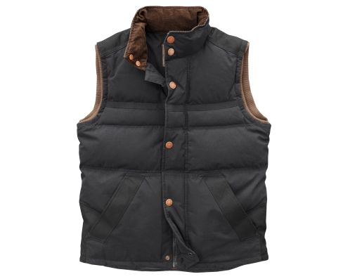 704d3caafd Men's Earthkeepers® Mortise Vest - Timberland | GIFTS FOR THE RUGGED ...