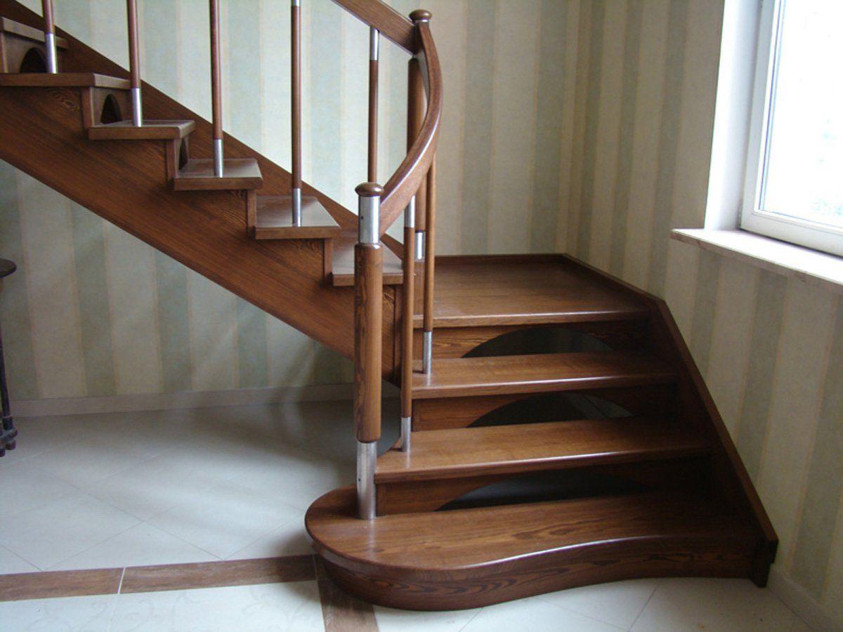 Лестницы в доме своими руками фото 774