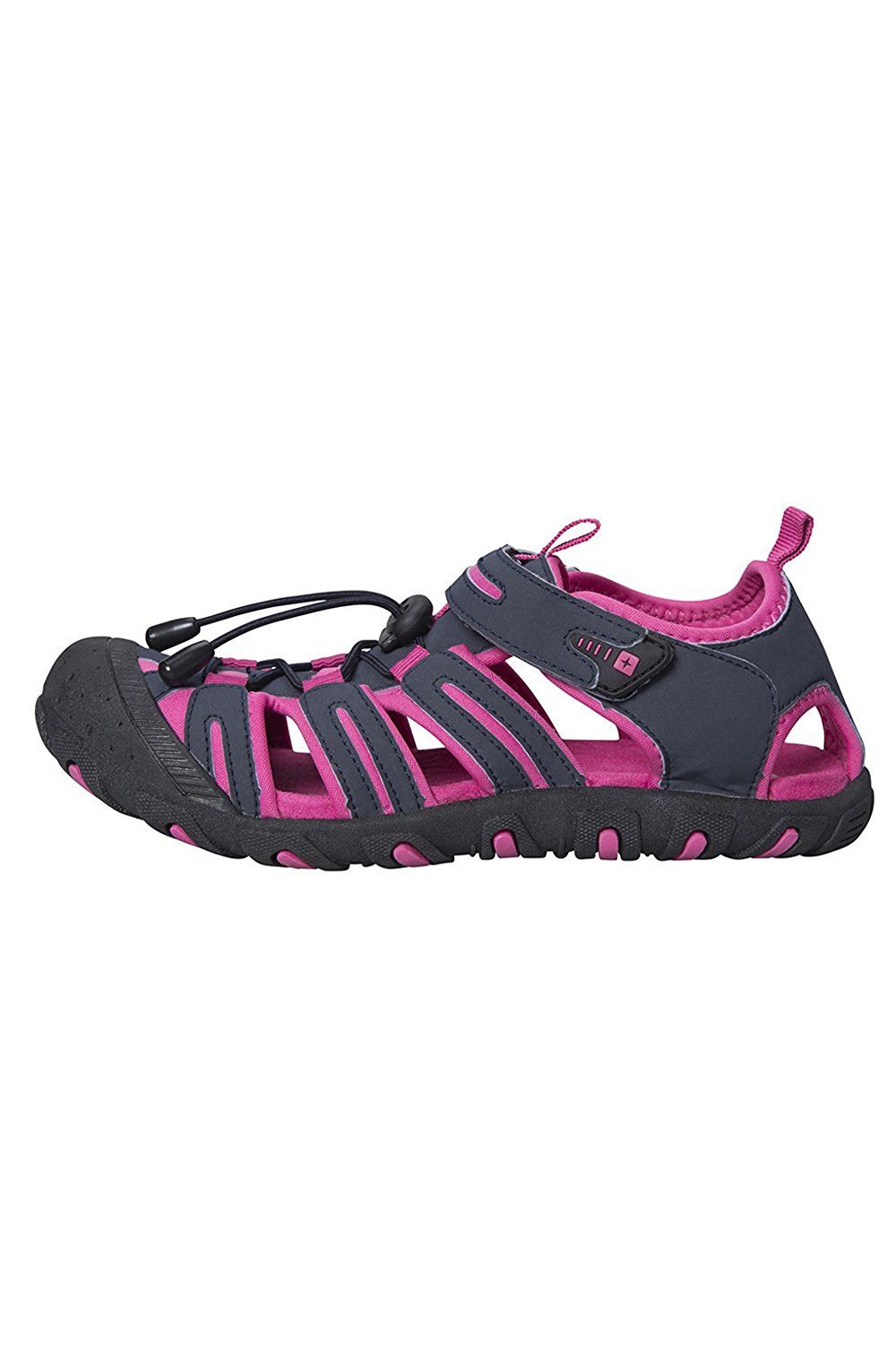 3a2bec0ecdba Mountain Warehouse Coastal Kids Shandals -- Awesome product. Click the  image   Girls sandals