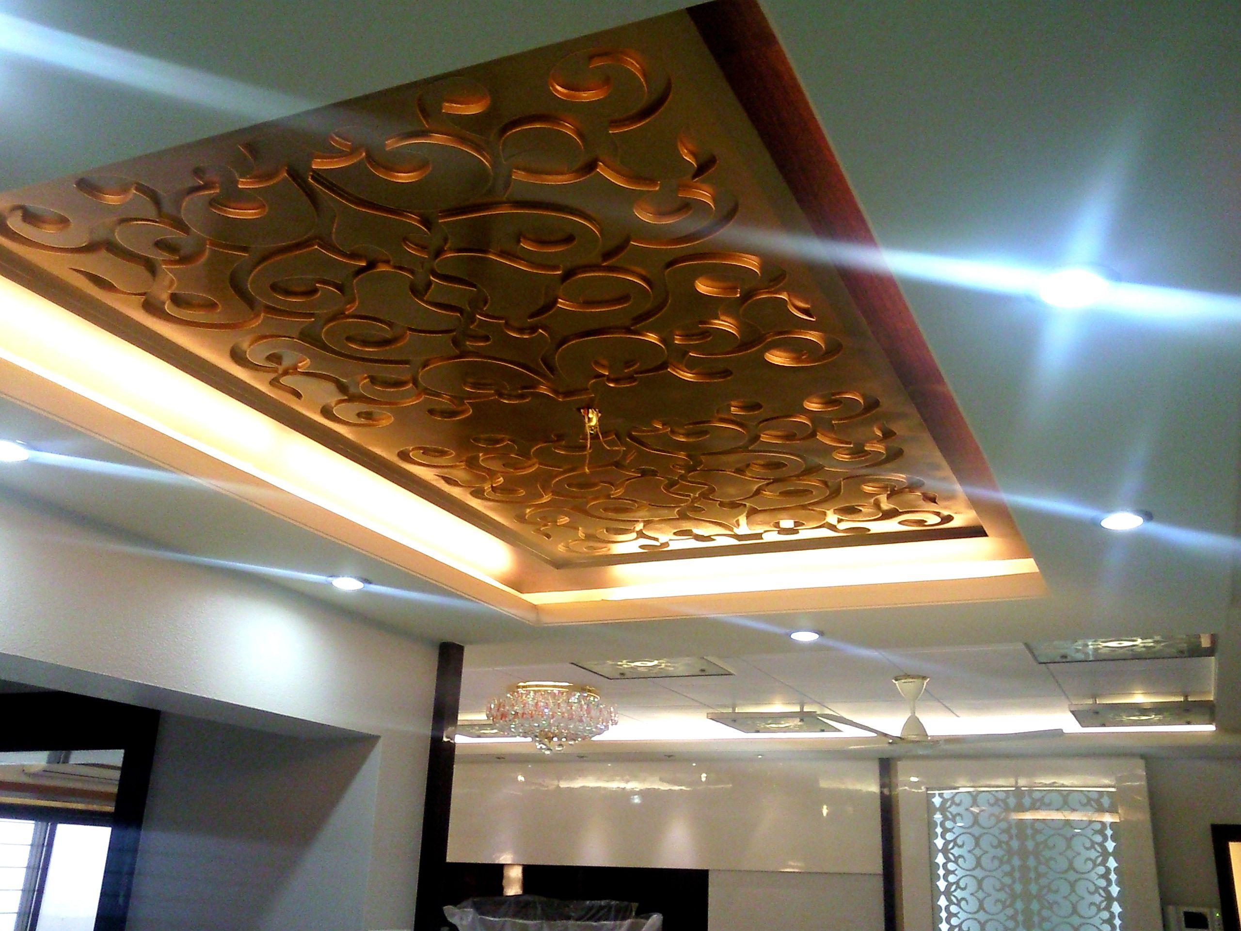 ceiling false ceiling design wallpaper fresco stencil