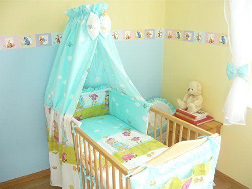 Pin Von Beatrix Gutteleut Auf Baby Kinderbett Zubehor Babybett Und Kinder Bett
