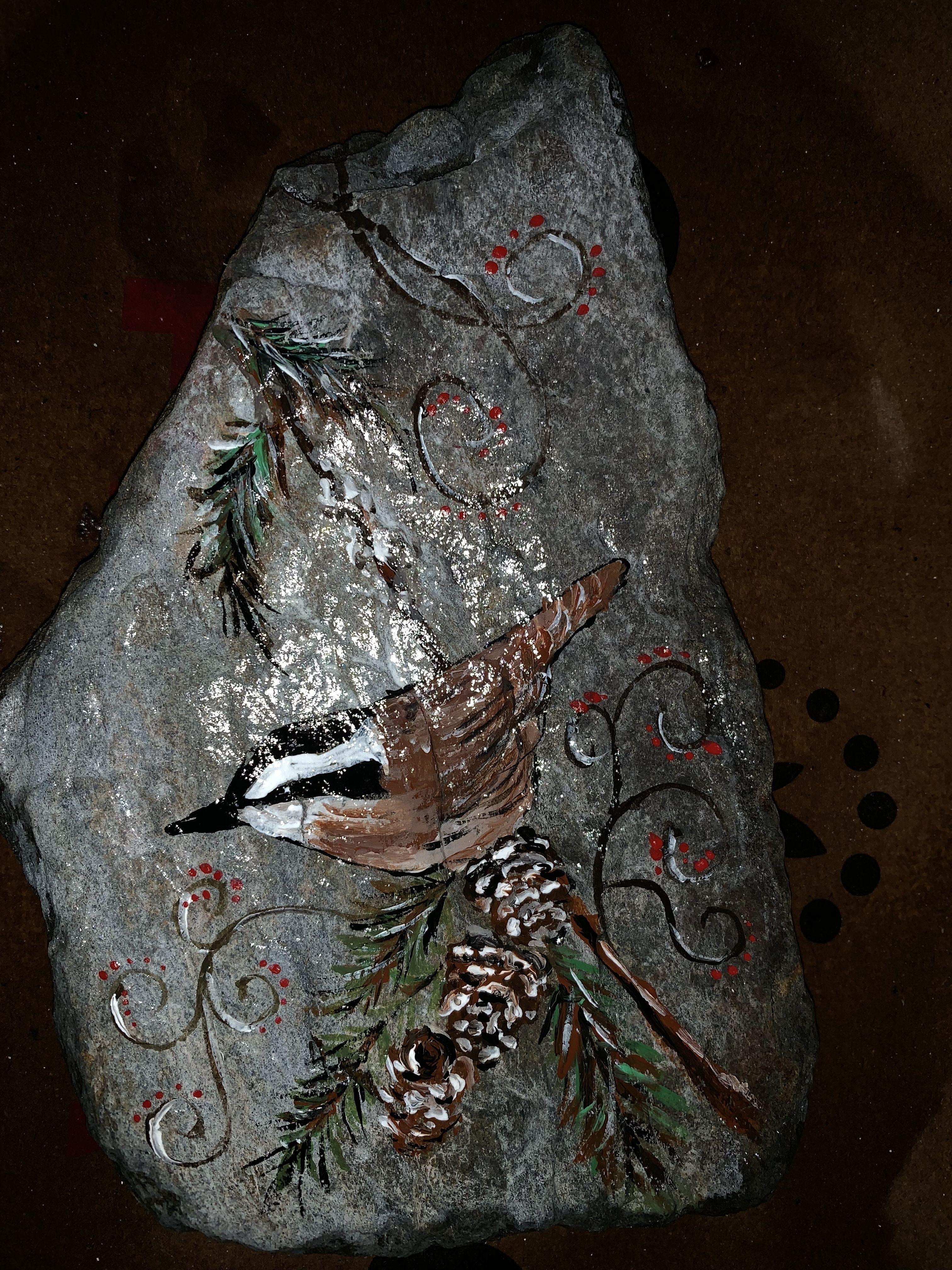 Pin by Jenny Pelletier on Jenny's Painted Rocks Rock