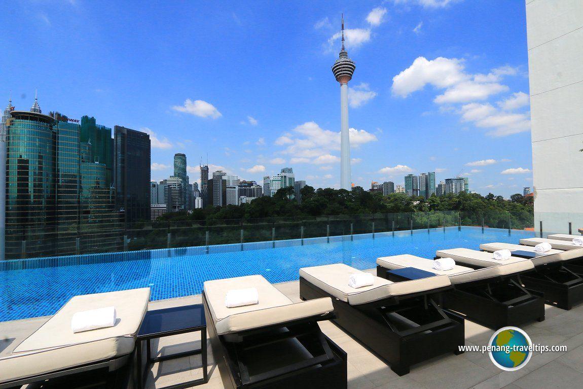 Hotel Stripes Kuala Lumpur Kuala Lumpur Kuala Lumpur Hotel