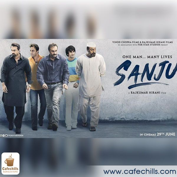 Sanju is the #biography of famous #bollywood #actor Sanjay ...