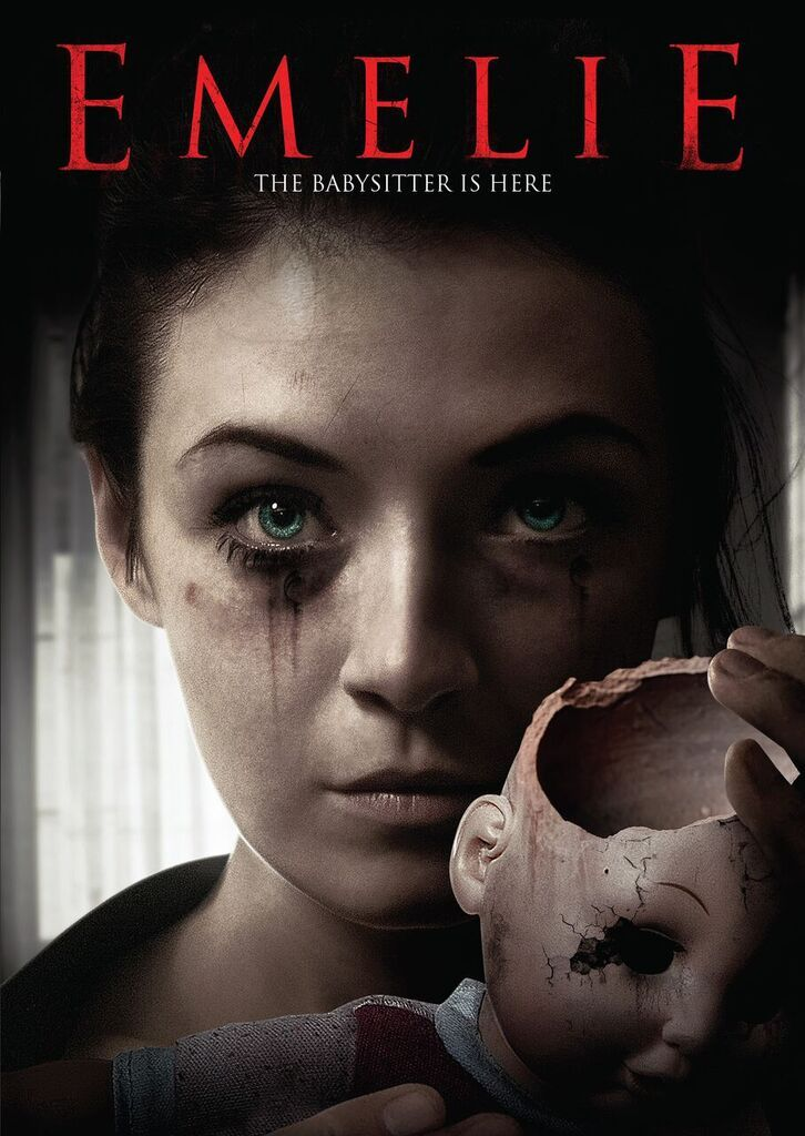 Critically Acclaimed Horror Film Emelie Coming Home We Are