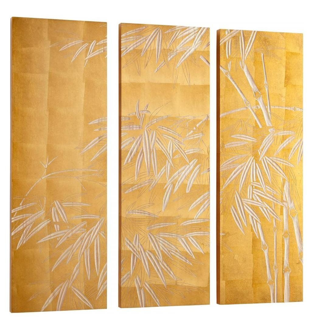 Oceania Wall Art. Finish: Amber, Style: Traditional. Width: 47.25in ...