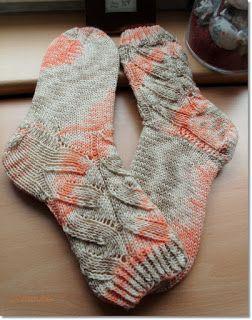 pin von stephanie wiesner auf knitting pinterest socken stricken stricken und str mpfe. Black Bedroom Furniture Sets. Home Design Ideas