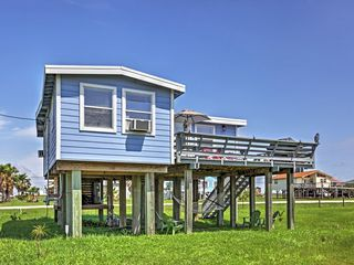 2br Freeport Beach House Near Surfside