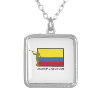 Colombia lds mission gift