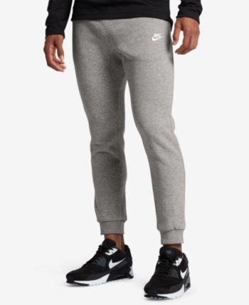 ebf52ad9 Nike Men Fleece Jogger Pants in 2019 | Products | Mens fleece ...