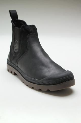 boots for Connor?   Palladium Pampa Chelsea