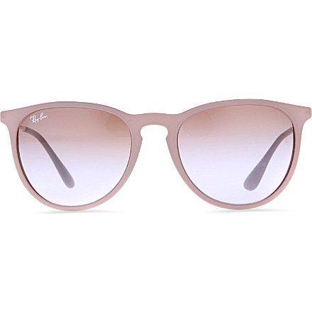 ray ban brille rosa