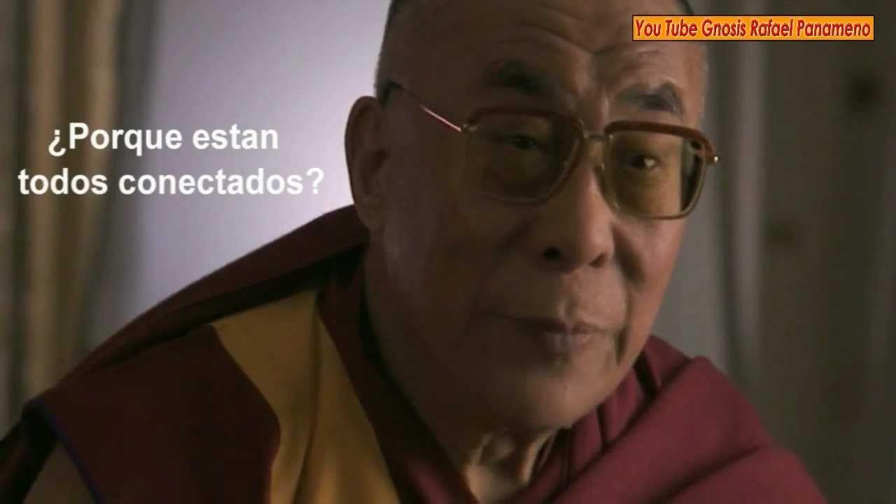 Gnosis ,La ley de Causa y Efecto,Dalai Lama