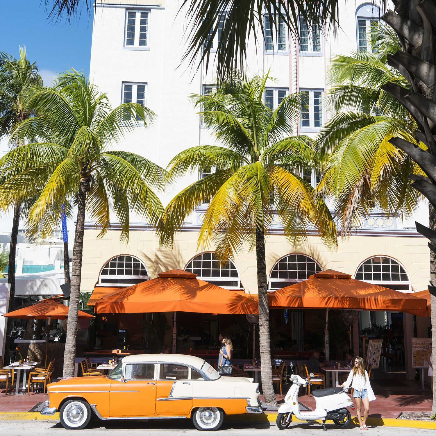 Top Things To Do In Miami Before & After Your Carnival ...
