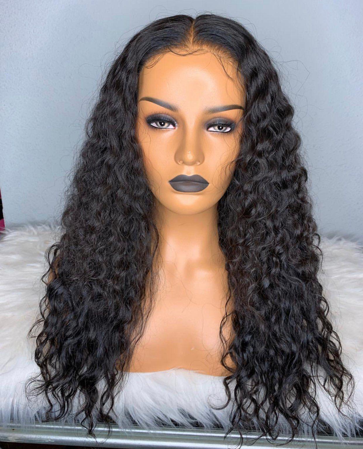 Mannequin Head Vendor Hair mannequin, Long face