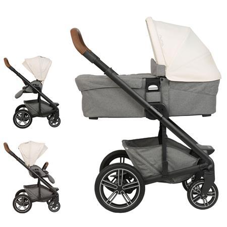 A Year Later Stroller, Nuna mixx stroller, Nuna stroller