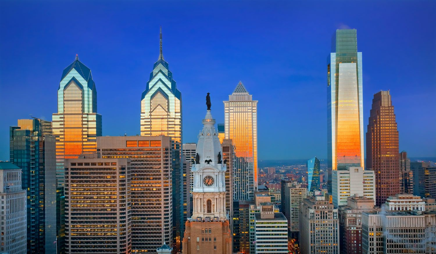 Philadelphia Declared The Best Place To Visit In The U.S ...