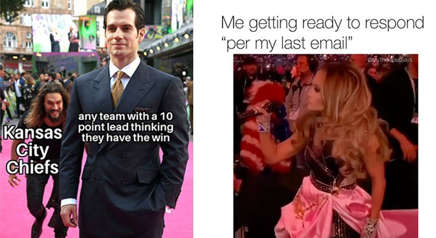 These Are 5 Images About The Best 2020 Super Bowl Memes Superbowlliv Stayhippthe Best 2020 Super Bowl Memes Superbowlliv Super Bowl Memes Super Bowl Memes