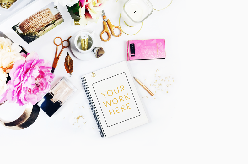 Freebie Styled Stock Photography In Pink And Gold Darmowe Zdjecie Stockowe Styled Stock Photography Free Styled Stock Photography Free Styled Stock Photos