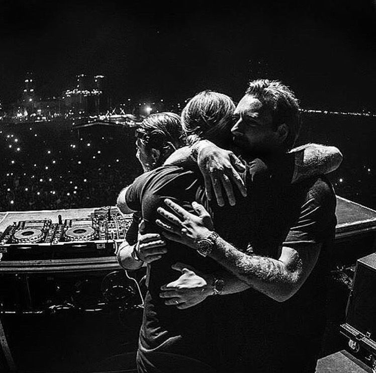 Love this #alesso #axwell #ingrosso