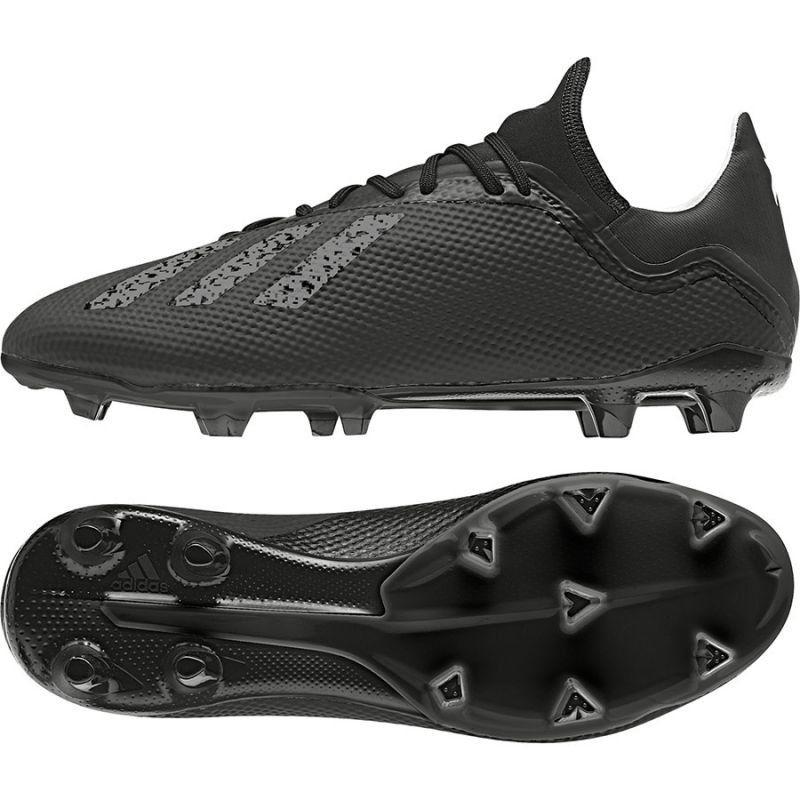 c506983e507c  Korki  Piłka nożna  Sport  Adidas  Buty  Piłkarskie  Adidas  X  18.3  Fg   M  Db2185  Adidas