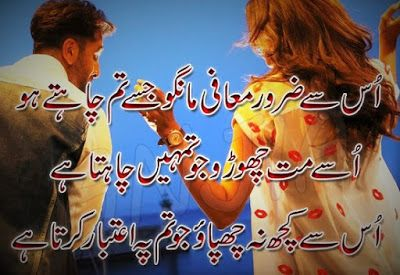 Pin On 2 Lines Urdu Poetry
