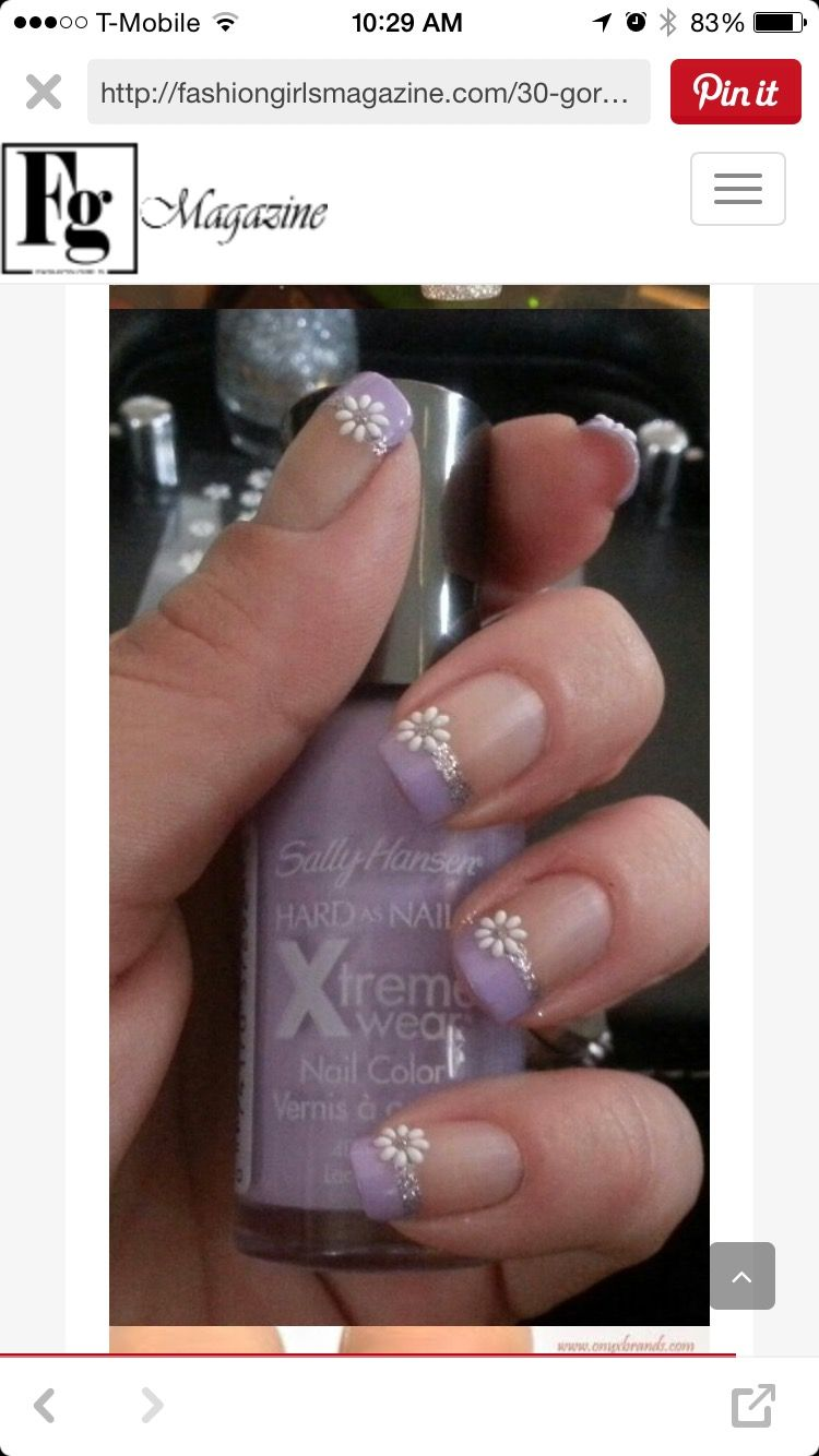 Pin by rosemary bramble on my nails pinterest manicure pedi and