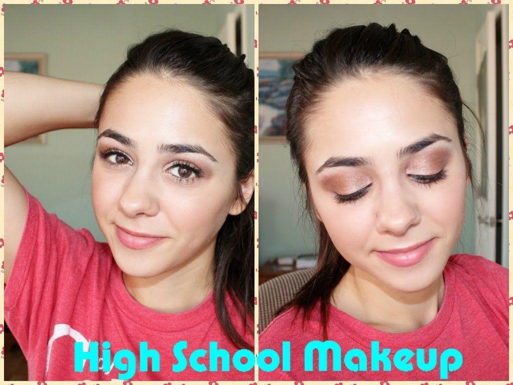 Back to school makeup makeup pinterest school makeup back to school makeup baditri Gallery