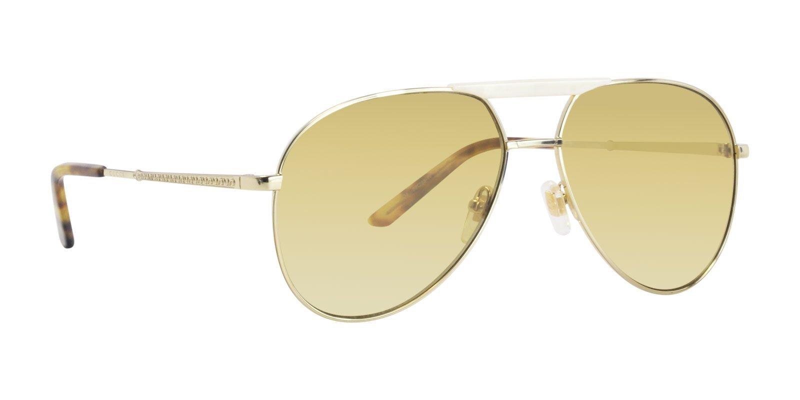 e5dc840dfb9 Gucci - GG0242S 004-sunglasses-Designer Eyes