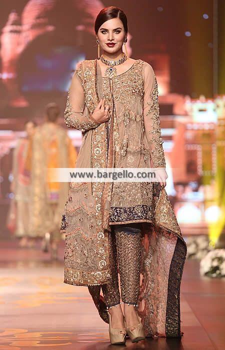 Heavy Party Dresses Pakistani Designer Party Dresses Sharjah
