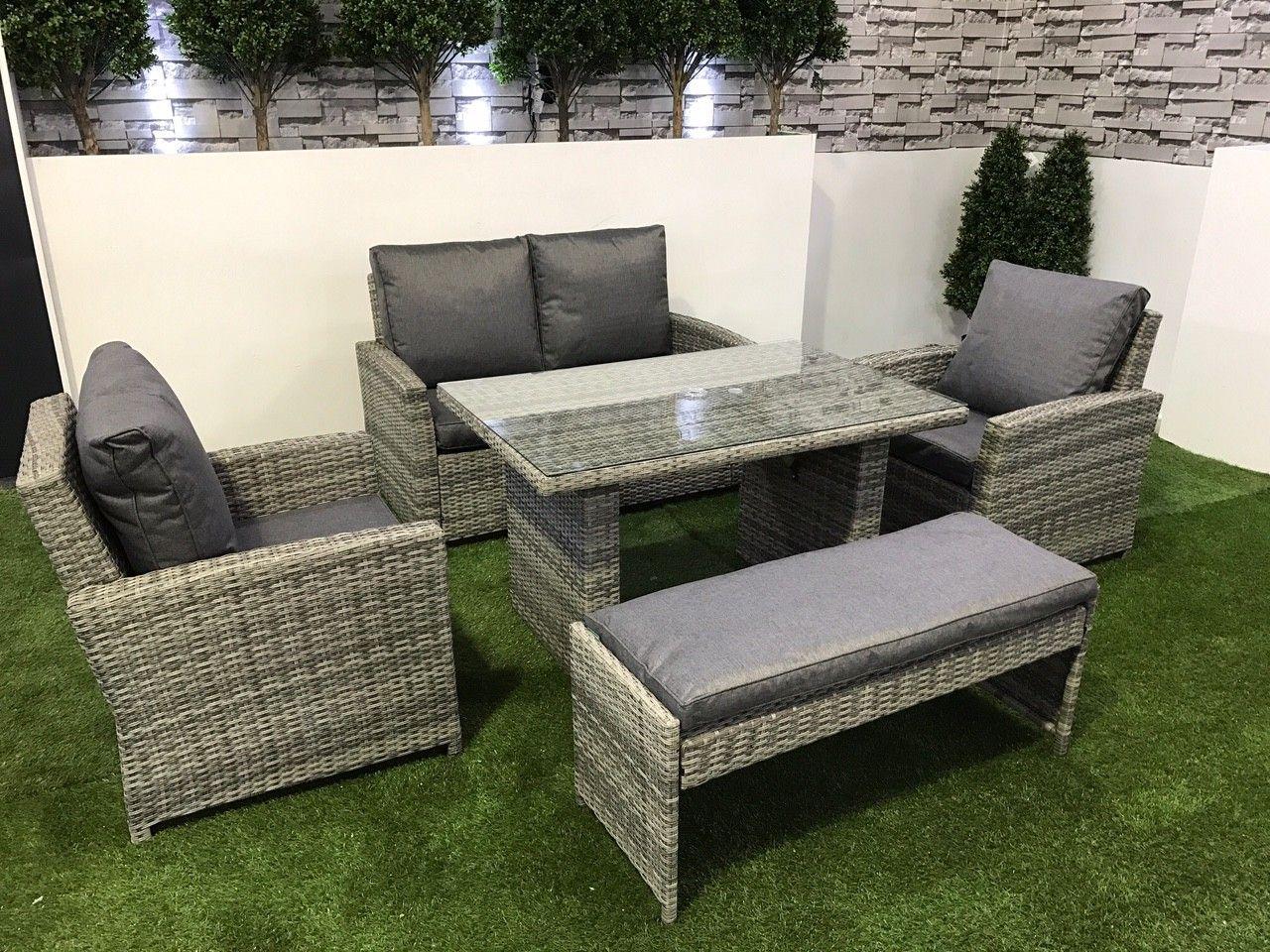 Pin By Newbank Garden Centre On Garden Furniture Dining Sofa
