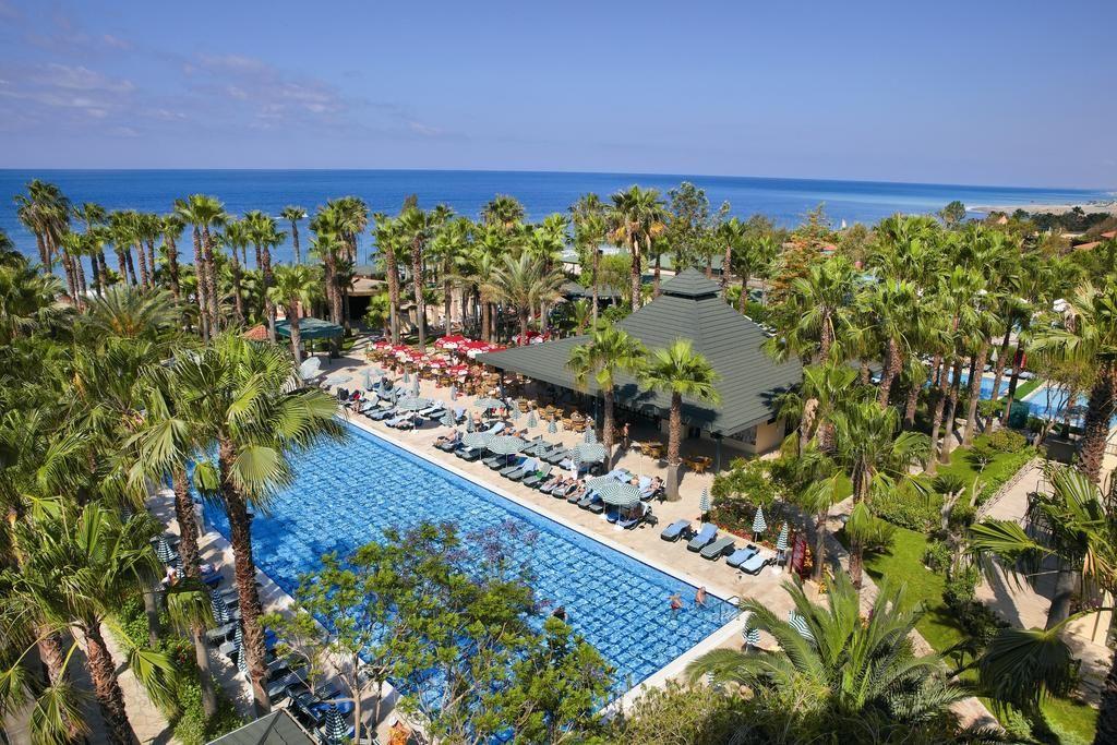 Meryan Hotel - Antalya Coast #HotelDirect info: HotelDirect.com