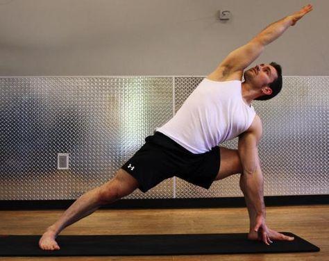increase strengthintegrating yoga 10 essential